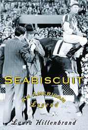 Cover art for SEABISCUIT