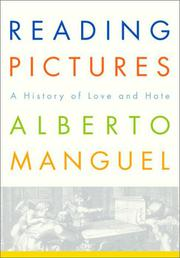 Cover art for READING PICTURES