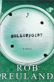 HOLLOWPOINT by Rob Reuland