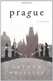 Cover art for PRAGUE