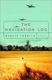 THE NAVIGATION LOG by Martin Corrick