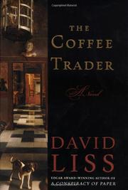 Cover art for THE COFFEE TRADER