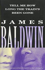 TELL ME HOW LONG THE TRAIN'S BEEN GONE by James Baldwin