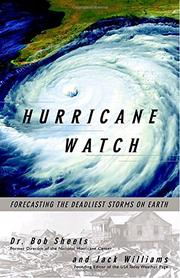 HURRICANE WATCH by Bob Sheets