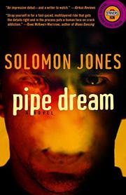 Cover art for PIPE DREAM