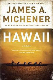 HAWAII by James A. Michener