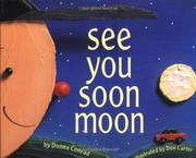 Book Cover for SEE YOU SOON MOON
