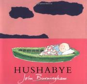 HUSHABYE by John Burningham