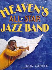Book Cover for HEAVEN'S ALL-STAR JAZZ BAND