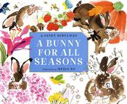 Book Cover for A BUNNY FOR ALL SEASONS