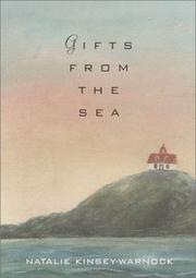 GIFTS FROM THE SEA by Natalie Kinsey-Warnock