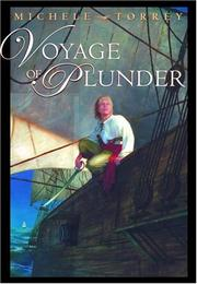 Cover art for VOYAGE OF PLUNDER