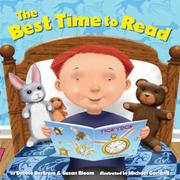 THE BEST TIME TO READ by Debbie Bertram