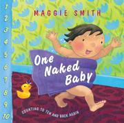 Cover art for ONE NAKED BABY