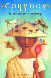 Book Cover for CORYDON AND THE ISLAND OF MONSTERS