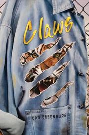 Book Cover for CLAWS