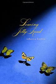 LEAVING JETTY ROAD by Rebecca Burton