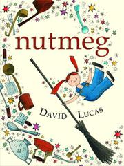 Book Cover for NUTMEG