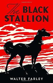 THE BLACK STALLION by Keith Farley