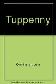 TUPPENNY by Julia Cunningham