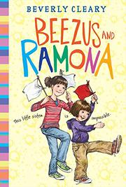 BEEZUS AND RAMONA by Louis Darling
