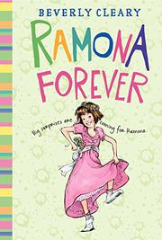 RAMONA FOREVER by Alan Tiegreen