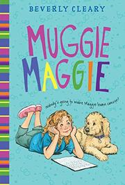 MUGGIE MAGGIE by Alan Tiegreen