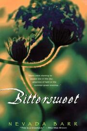 BITTERSWEET by Nevada Barr