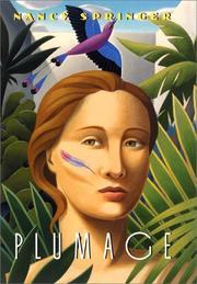 PLUMAGE by Nancy Springer