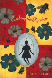 Cover art for CLIMBING THE RAINBOW