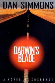 DARWIN'S BLADE by Dan Simmons