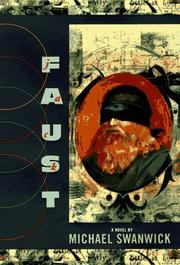 Book Cover for JACK FAUST