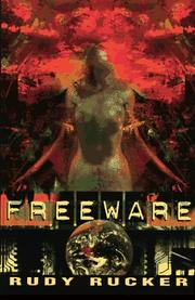 FREEWARE by Rudy Rucker