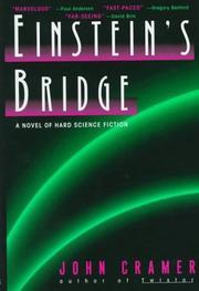 EINSTEIN'S BRIDGE by John Cramer