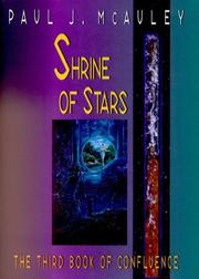 SHRINE OF STARS by Paul J. McAuley