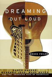 Book Cover for DREAMING OUT LOUD