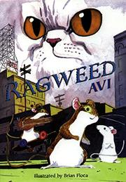 RAGWEED by Avi