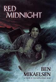 Cover art for RED MIDNIGHT