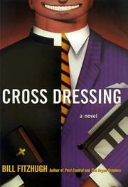 CROSS DRESSING by Bill Fitzhugh