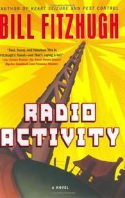 RADIO ACTIVITY by Bill Fitzhugh