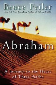 ABRAHAM by Bruce Feiler
