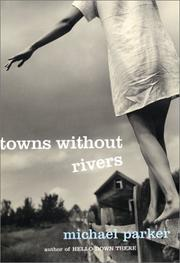 TOWNS WITHOUT RIVERS by Michael Parker