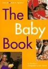 THE BABY BOOK by Ann Morris