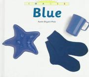 BLUE by Karen Bryant-Mole