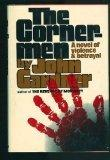 THE CORNERMEN by John E. Gardner