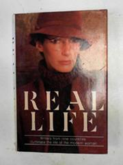 REAL LIFE by Gail Godwin