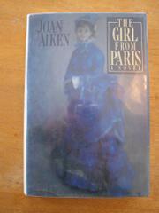 THE GIRL FROM PARIS by Joan Aiken