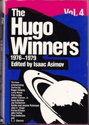 THE HUGO WINNERS by Isaac Asimov