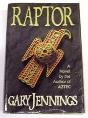 RAPTOR by Gary Jennings