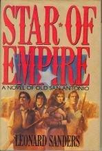 STAR OF EMPIRE by Leonard Sanders